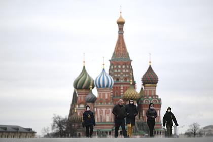 Раскрыт возраст новых заразившихся коронавирусом в Москве