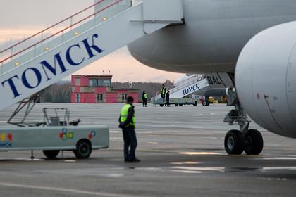 Прилетающих из Москвы жителей российского региона отправят на самоизоляцию