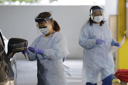 Российские игроки НХЛ помогли американским больницам в борьбе с коронавирусом