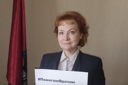 Еще один депутат Мосгордумы заразился коронавирусом