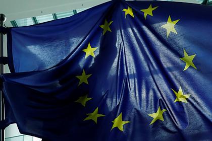 Евросоюзу предрекли распад из-за пандемии коронавируса