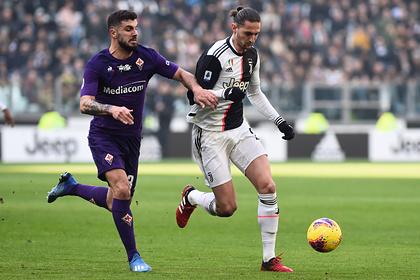 Трое футболистов итальянского клуба вылечились от коронавируса