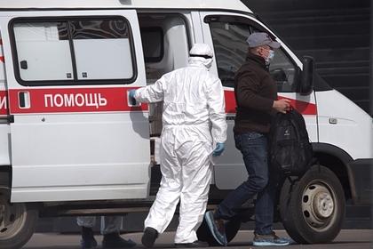 В России умерли еще две пациентки с коронавирусом