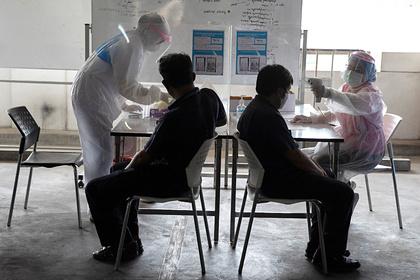 Россиянин с коронавирусом умер в Таиланде