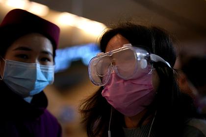 The Daily Mail: утечка коронавируса излаборатории вУхане— возможный вариант