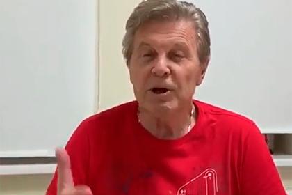 Лещенко попросили «выматываться из Коммунарки»