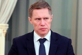 Михаил Мурашко