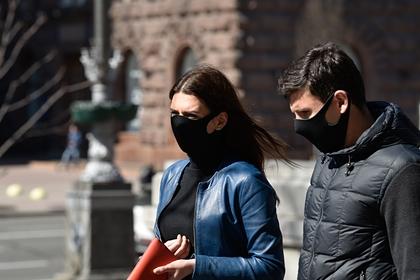 Россиянам раскрыли способ уберечься от коронавируса после прогулки