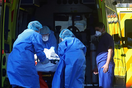 Названы вероятные сроки окончания эпидемии коронавируса в разных странах