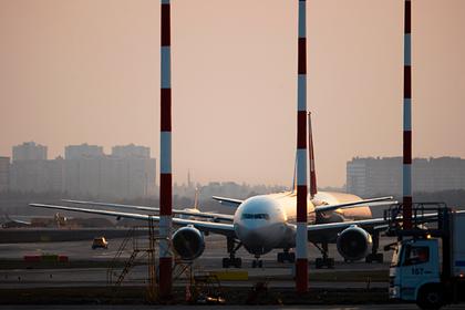 Названы оптимистичные сроки возобновления международных рейсов в Россию photo