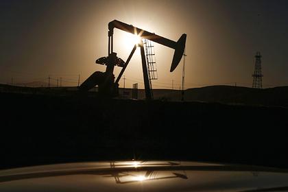 Названо главное условие спасения нефти