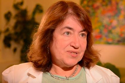 Зараженная коронавирусом главврач московской больницы рассказала о самочувствии