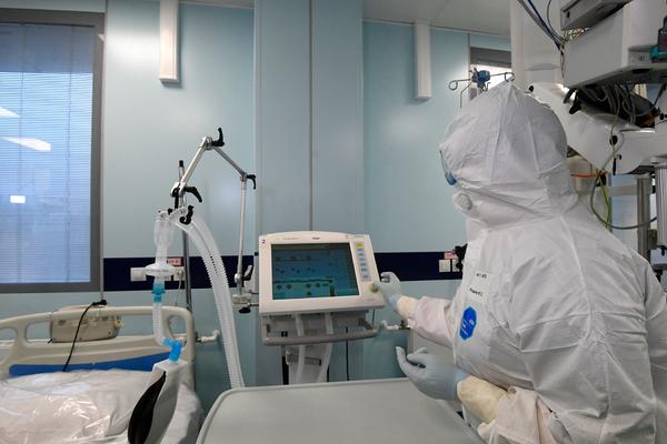 Российский вирусолог назвал процент критических случаев при коронавирусе