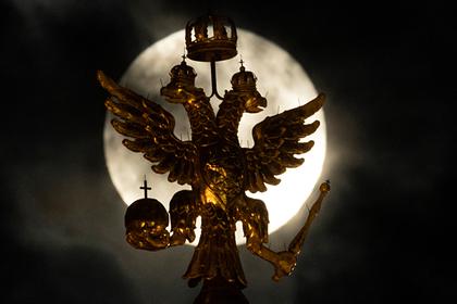 В России удивились планам США на Луну во время эпидемии коронавируса