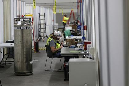 Миру предсказали сокращение рабочих часов из-за коронавируса