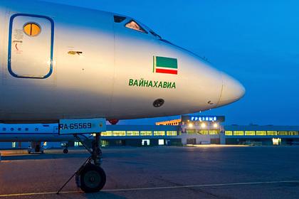 Аэропорт Грозного обязал пассажиров иметь справку об отсутствии коронавируса