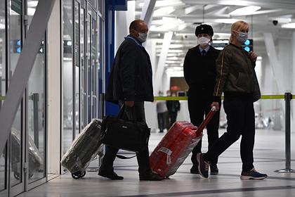 Составлен предварительный график рейсов для вывоза россиян из-за рубежа