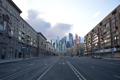 Уровень изоляции российских регионов сравнили