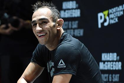 UFC захотел провести бой Фергюсона в закрытом из-за коронавируса казино