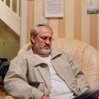 Ахмед Закаев (архивное фото)