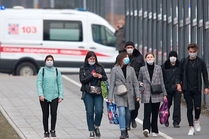Названы три условия исчезновения коронавируса в России