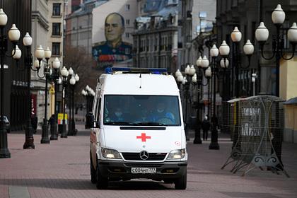 Кремль назвал абсурдом идеи давления на Россию из-за Крыма на фоне коронавируса