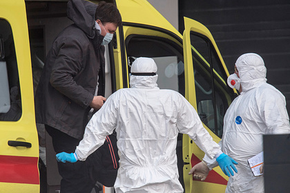 Объяснена повышенная опасность коронавируса для мужчин