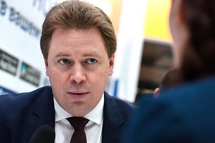 «Единая Россия» исключила Овсянникова из партии