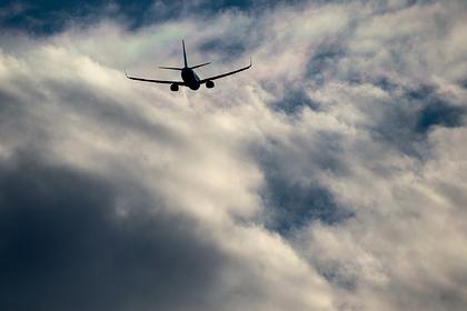 Летящий из Тюмени в Москву самолет подал сигнал тревоги
