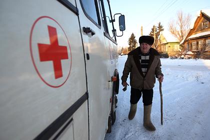 Российский регион заменит десятки аварийных ФАПов