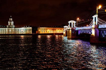 В Петербурге определились со штрафами для нарушителей режима изоляции