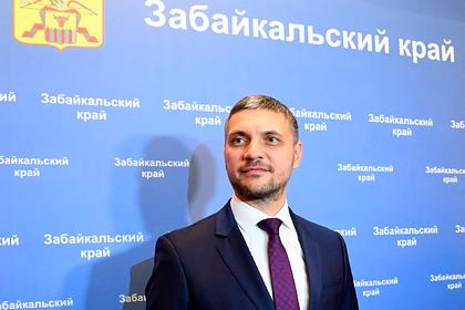 Российский губернатор описал угрозу пандемии фразой «сил не хватит могилы копать»