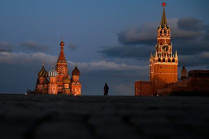 В Британии предупредили о попытках России использовать хаос из-за коронавируса