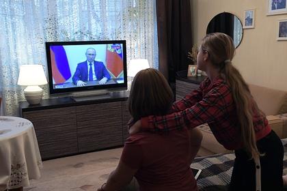 Путин заявил о необходимости бороться за жизнь каждого больного с коронавирусом