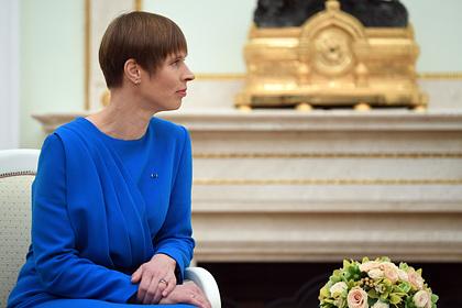 Президент Эстонии призвала безработных поднимать сельское хозяйство