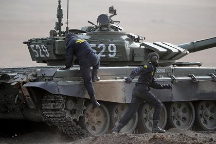 Эксперт назвал факторы лидерства РФ в новом рейтинге военного влияния государств