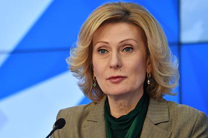 Сенатор заявила о невозможности умереть с голоду в России