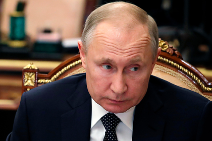 Печенеги из обращения Путина превратились в поэтический мем