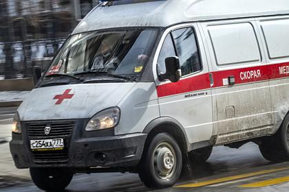 В Москве умерли еще семь пациентов с коронавирусом