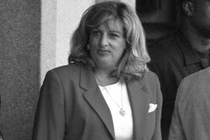 Умерла раскрывшая связь Клинтона с Левински женщина