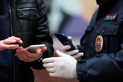 Объявленного в федеральный розыск россиянина с коронавирусом поймали в Москве