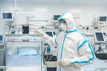 В России начали лечить коронавирус переливанием крови переболевших
