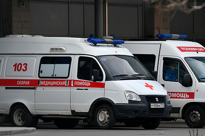 В Москве нашли мумии покончивших с собой братьев-пенсионеров