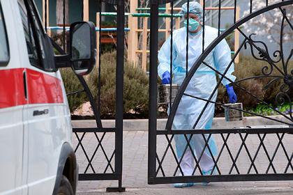 Всех въезжающих в Крым начнут изолировать из-за коронавируса