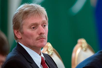 Кремль прокомментировал фразу Путина про печенегов