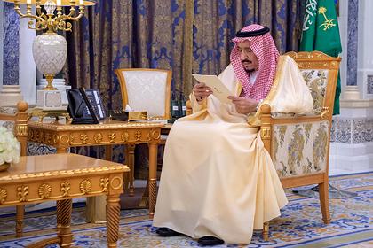 До150 членов королевской семьи Саудовской Аравии могли заразиться коронавирусом