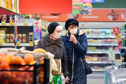 В Госдуме рассказали о беспределе с ценами на продукты в России