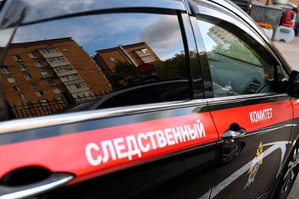 На россиянина завели дело после смерти ограбленной им пенсионерки с продуктами