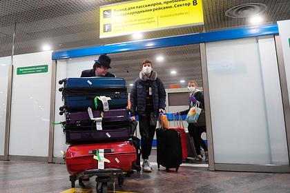 Эвакуацию россиян в регионы приостановили