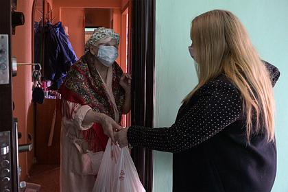 В России захотели освободить от штрафов помогающие гражданам при эпидемии НКО